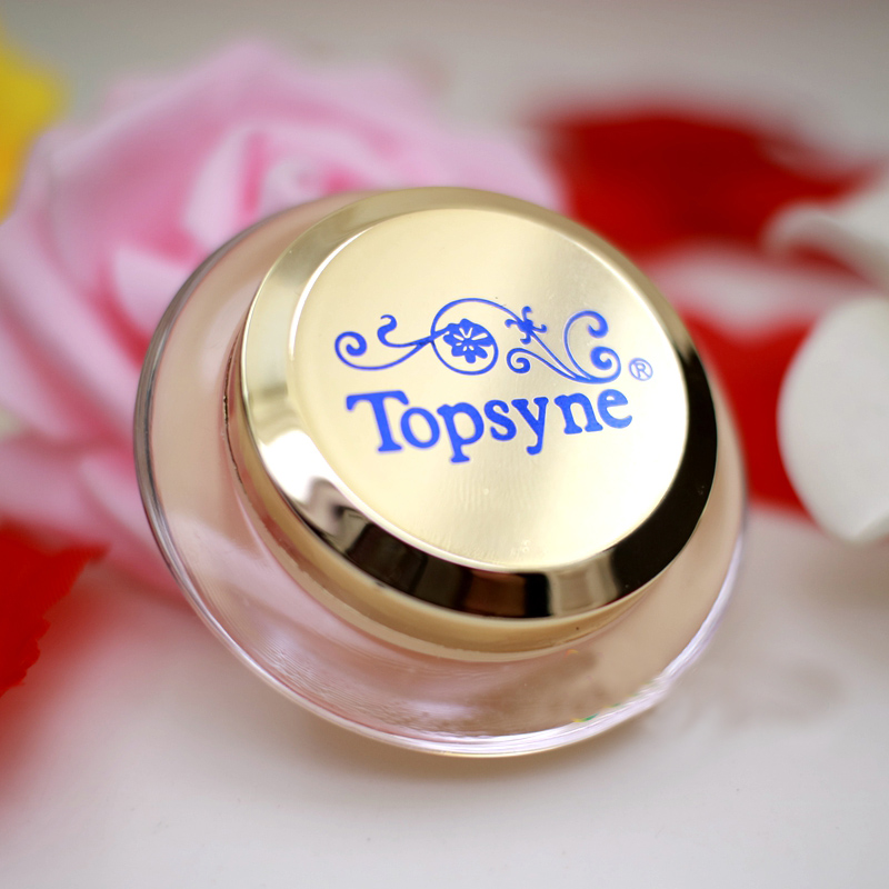 Topsyne托仙奴滋润保湿补水收缩毛孔控油酵素珍珠膏TS-221